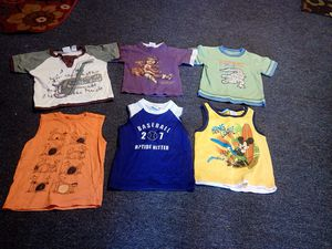 Kids clothes size 4T for Sale in Hampton, VA