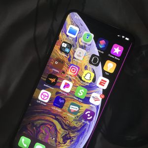iPhone Xs Max 64gig for Sale in Gaston, SC
