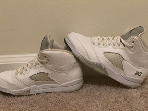 AirJordan 5s Youth for Sale in Durham, NC