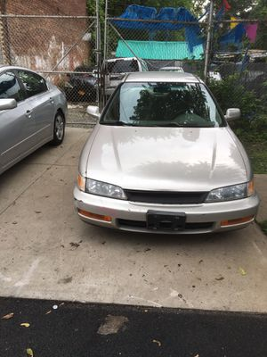1997 Honda Accord $1800 for Sale in The Bronx, NY