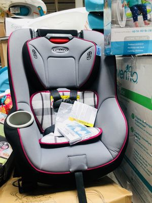 Graco contender convertible car seat $60 for Sale in Las Vegas, NV