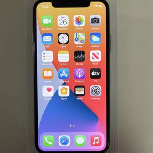 iPhone X UNLOCKED ( 256 GB ) OBO for Sale in Austin, TX