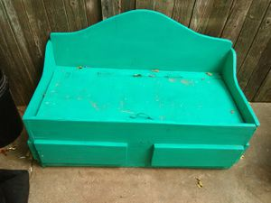 Toy box for Sale in Amarillo, TX