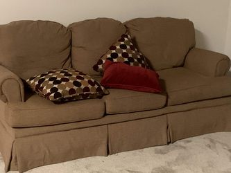 Couch with 3 cushions for Sale in Austin,  TX