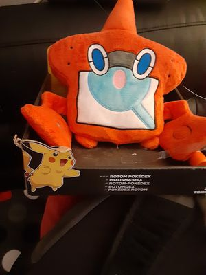 Pokemon Plushy for Sale in Miami, FL