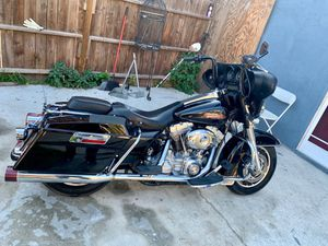 Harley Davidson Street Glide 2007 for Sale in Los Angeles, CA