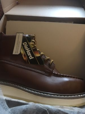 Diehard Boot work Size 8 Brand new for Sale in Sunnyvale, CA