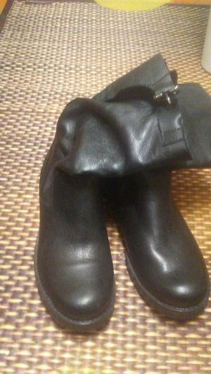 Paolo Fiorenze Italian boots 7.5 for Sale in Pittsburgh, PA