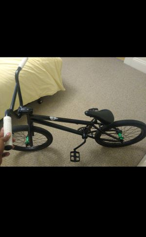BMX bike for sale need to get rid for space for Sale in Portland, OR