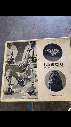Microscope 🔬 for Sale in Fontana, CA