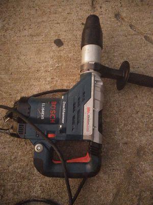 Bosch hammer drill 11264EVS for Sale in Lithonia, GA