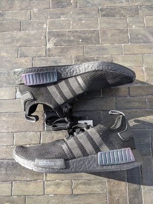Adidas NMD R1 Iridescent for Sale in Las Vegas, NV
