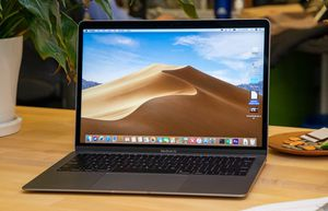MacBook Air 2018 with Apple care+ for Sale in Houston, TX