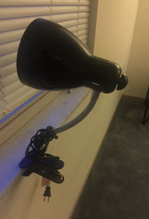 Desk Lamp for sale for Sale in Columbus, OH