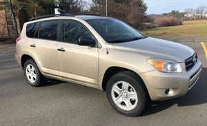 2007 Toyota RAV 4 Mint Condition! 4X4! for Sale in Aspen Hill, MD