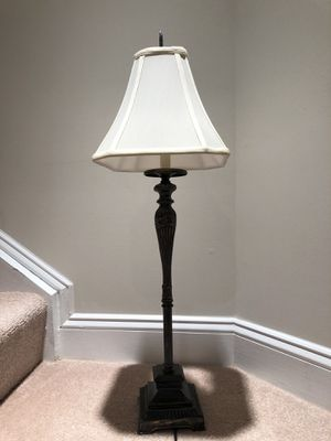Antique lamp $50 for Sale in Olney, MD