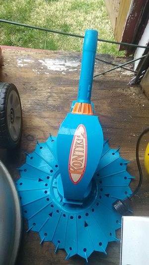 Kontiki 2 pool cleaner for Sale in West Mifflin, PA