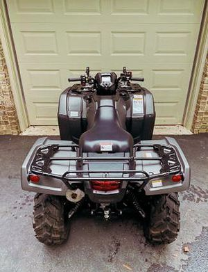 HONDA ATV 2019 for Sale in Savannah, GA