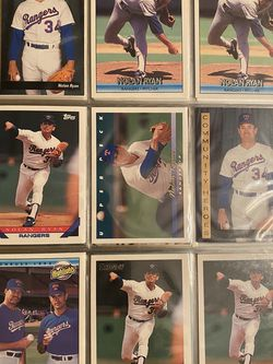 Vintage Baseball ⚾️ Cards for Sale in Colorado Springs,  CO