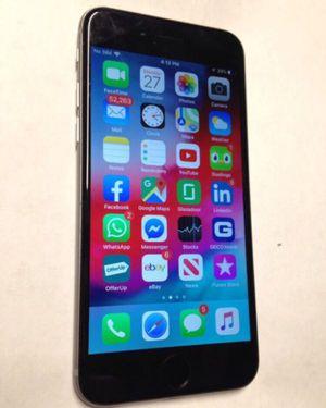 Unlocked Apple iPhone 6 for Sale in Tucson, AZ