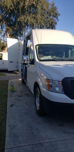 2015 Nissan NV2500 HD Cargo for Sale in Anaheim, CA