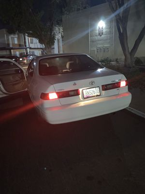 1998 Toyota Camry for Sale in Tempe, AZ