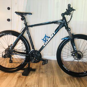 2019 Giant Mountain Bike + XL for Sale in Berkeley, CA