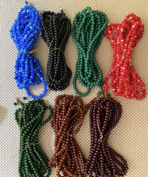 500 beads tasbeeh for muslims for Sale in Renton, WA
