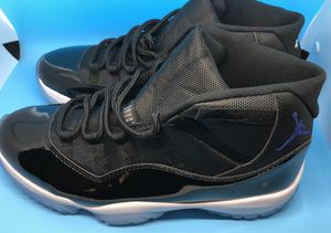 Jordan 11 space jam size 10 for Sale in Fort Worth, TX