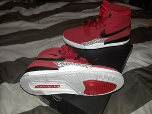 NIKE AIR JORDAN MEN SHOES NEW for Sale in Orange, CA