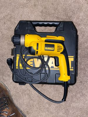 Dewalt drill for Sale in Saint Charles, MO