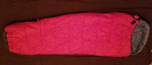 KELTY MISTRAL +20°F MUMMY SLEEPING BAG for Sale in Long Beach, CA