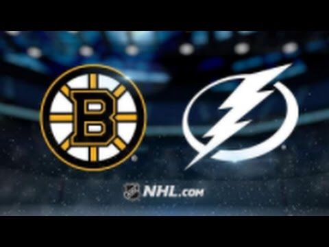 (2) Boston bruins tickets against Tampa bay 2/28 game
