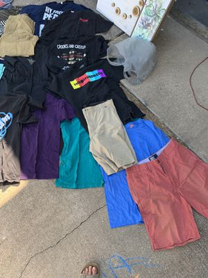 Men's clothing $5 for all for Sale in Watauga, TX