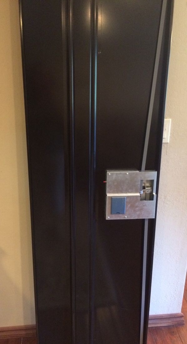Uline Heavy Duty Security Storage Cabinet