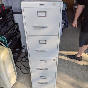 Filing Cabinet for Sale in Visalia, CA