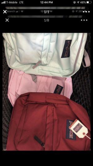 Backpack jansport for Sale in Glendale, AZ