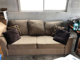 Super Comfy Couch! for Sale in Salt Lake City,  UT