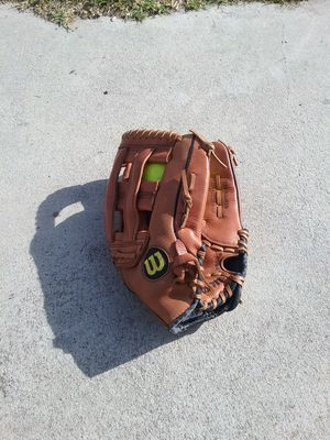 Wilson softball GLOVE for Sale in Industry, CA