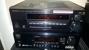 Onkyo HTR-510,PIONEERVSXD510 RECEIVER for Sale in Fort Washington, MD