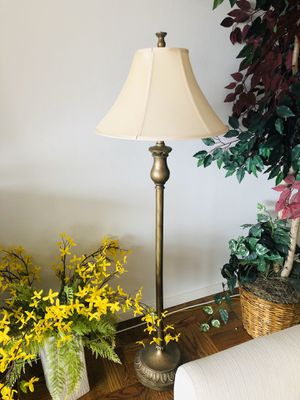 Standing lamps - Set of 2 for Sale in Seattle, WA