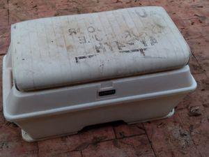 Boat cooler seat for Sale in Miami, FL