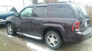 2008 CHEVY TRAIL BLAZER for Sale in Chagrin Falls, OH