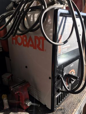 Never used Hobart welder stick for Sale in Salida, CA