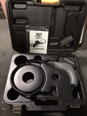 Inspection video scope for Sale in Miamisburg, OH