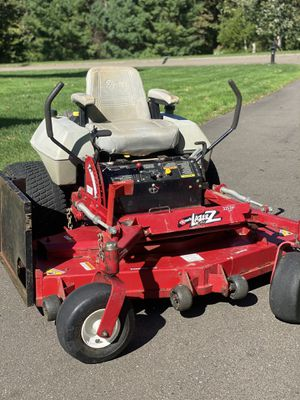 """EXMARK 60"""" 1300 HOURS! KHOLER for Sale in CT, US"""