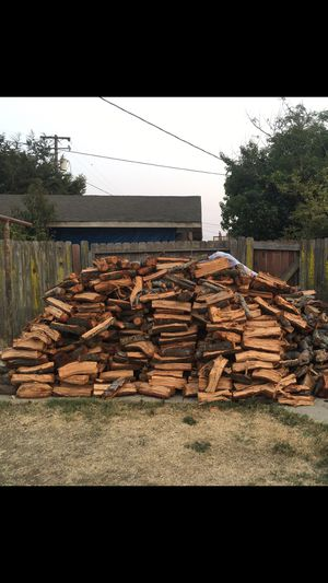 Red Oak Wood only the best!!! for Sale in Lake Elsinore, CA