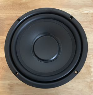 MCM AUDIO SELECT 6 1/2 8ohm WOOFER for Sale in Pomona, CA