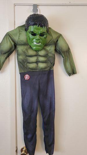 Hulk Costume for Sale in Fresno, CA
