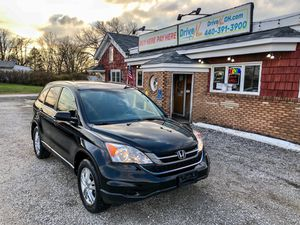 2010 Honda CRV 92K Miles Passes Echeck! - Drive Now $4,000 Down for Sale in Madison, OH